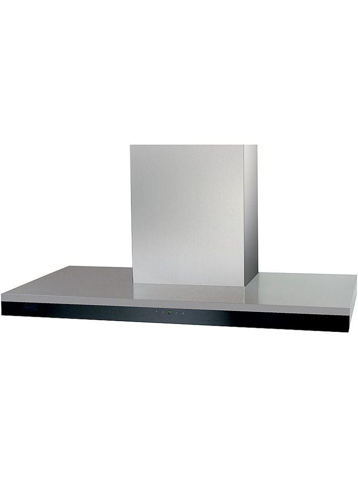 Bild på Thermex Decor 825 vägg 90 rf glastouch