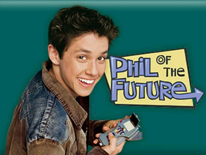 Phil of the Future | Old Disney TV Shows | Pinterest