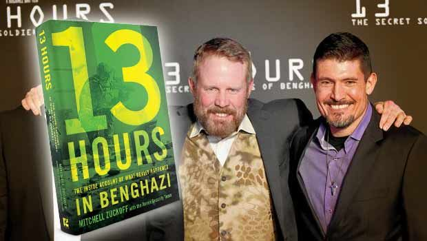 Mitchell Zuckoff's 13 Hours is a book based on true accounts of CIA and Independent Contractors in Benghazi. Download and read it free at www.goo.gl/REJKRh