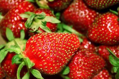 Organic Skin Care & Acne Remedies- orange peels, strawberries, things in your fridge