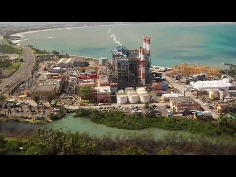 Defense Flash News: USACE projects Puerto Rico, aerial video B-roll (No Audio) PUERTO RICO 02.07.2018 Video by Maj. Michael Meyer U.S. Army Corps of Engineers More than a dozen officials from U.S. Army Corps of Engineers, the Federal Emergency Management Agency, and the Puerto Rico Electric...