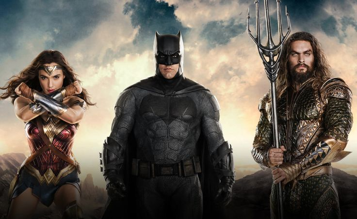 Justice League Hdfilme