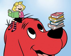 Clifford The Big Red Dog Lesson Plans