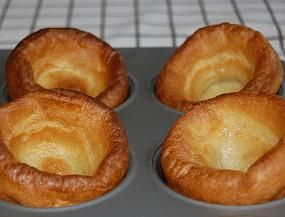 Yorkshire Pudding Made Simple Recipe at MyDish