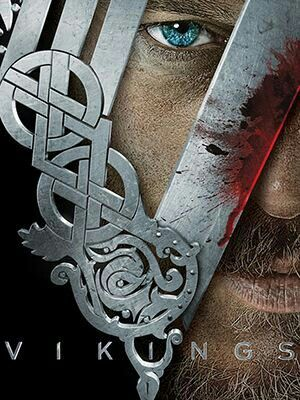 Absolutely hooked on this show. Awesome.  Vikings!! Ahhhhhhh! Love it!!