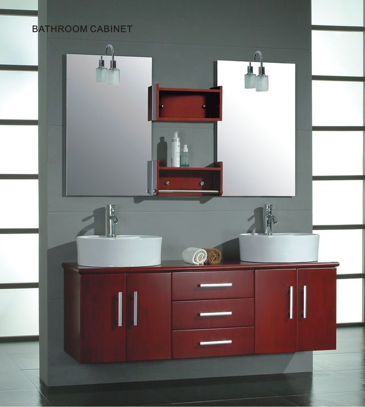 Photo Gallery On Website Bathroom Stunning Brown Bathroom Vanity Sets Ikea With Cabinet And Small Shelf With Double Mirror