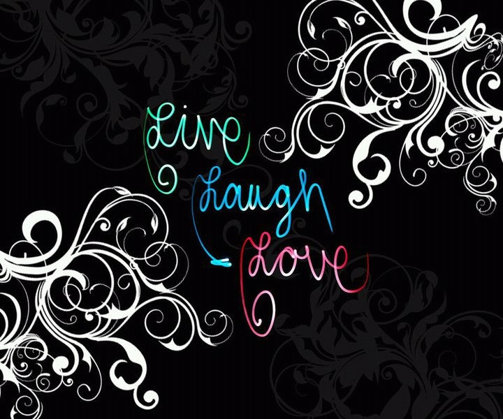 Life Laugh Love <3