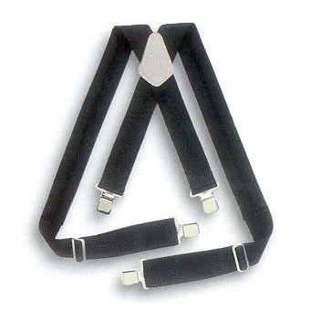 CLC Work Gear 5121 Padded Work Suspenders