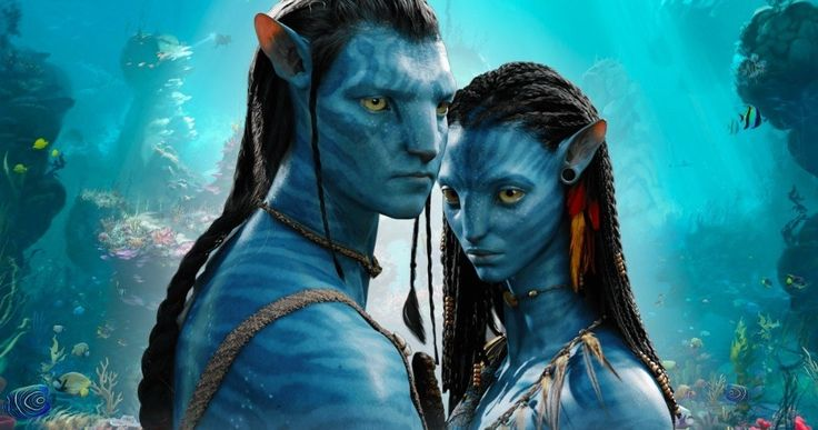How James Cameron Cracked the Code on Avatar 2 Underwater Scenes -- Director James Cameron has perfected the complex underwater motion capture needed for Avatar 2, but the process is very costly and difficult. -- http://movieweb.com/avatar-2-sequels-underwater-scenes-motion-capture/