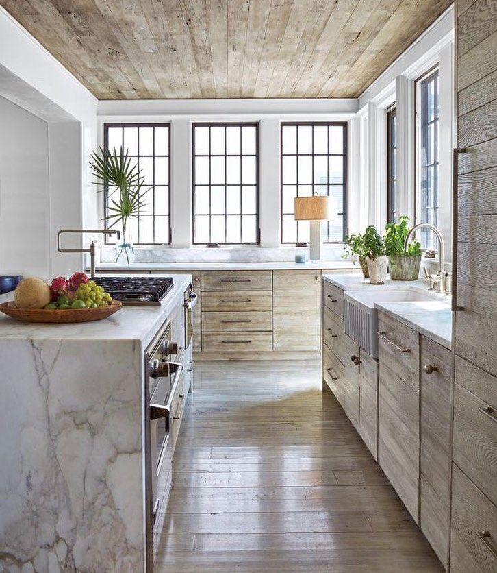 "studio mcgee on instagram ""an allwood kitchen that still"