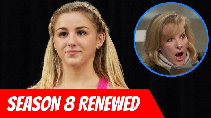 DANCE MOMS SEASON 8 RENEWED! Chloe Lukasiak Returns, Dance Moms Is Not Cancelled - YouTube