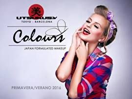 "Comming soon.... Utsukusy make up ""Colours"" http://www.utsukusy-schoonheid.nl/c-3433532/make-up/"