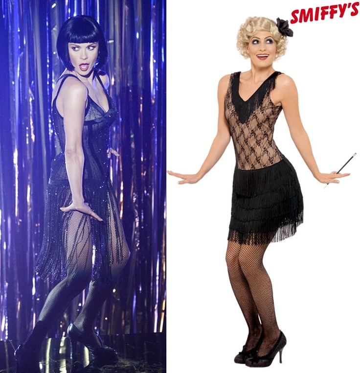 Catherine Zeta Jones performed at The #Oscars2013 as she did 10 years ago and won an Oscar for her role in Chicago! Steal her 20's style in our All that Jazz Costume! #FancyDress #20's #Decades