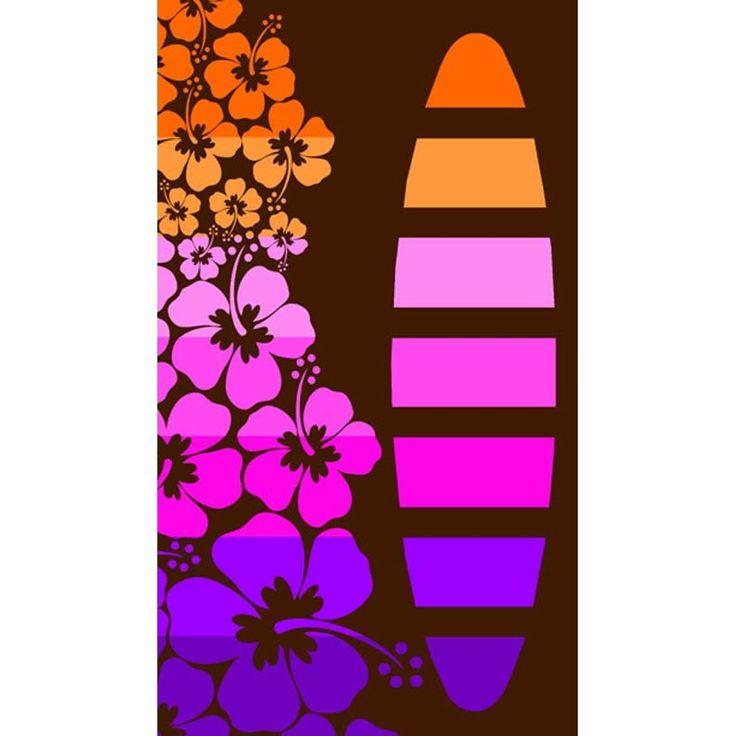 Disponible sur Autourdelaplage.fr Drap de Plage Alice Springs 95x175cm Multicolore