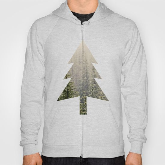Mountain Haze Hoody