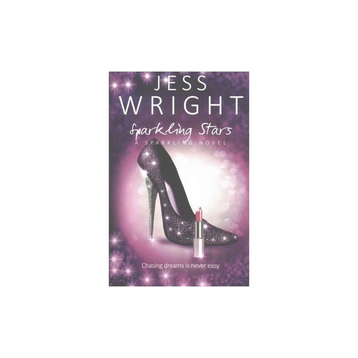 Sparkling Stars (Paperback) (Jess Wright)