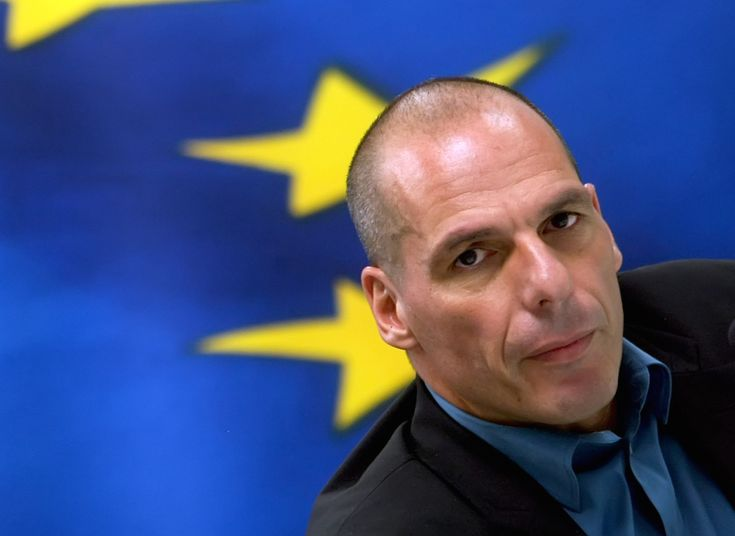 Yanis Varoufakis's lessons for reasserting European social democracy.