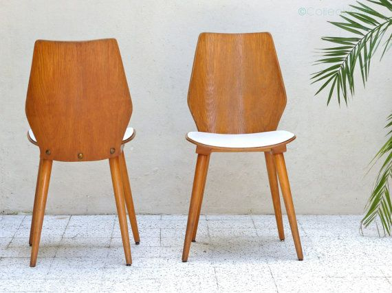 Baumann Vintage Chairs By CollectionIt On Etsy