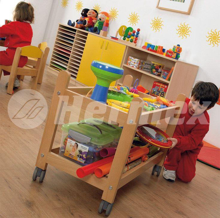 Mejores 9 imágenes de Bibliotecas infantiles en Pinterest ...