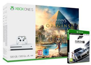 The best Xbox One deals and Xbox One X bundle deals on Cyber Monday 2017