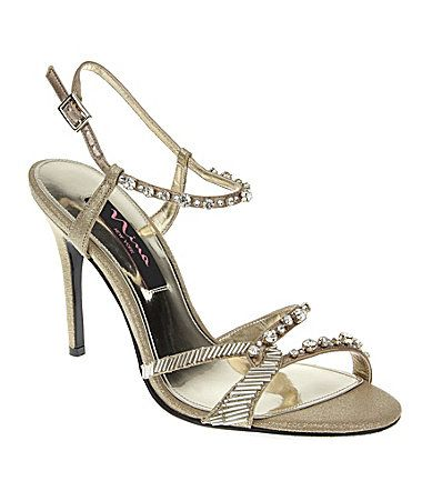 Classic Online Nina Chimere(Women's) -Silver Jolie Satin Cheap Buy With Paypal Cheap Price T8hxB3y