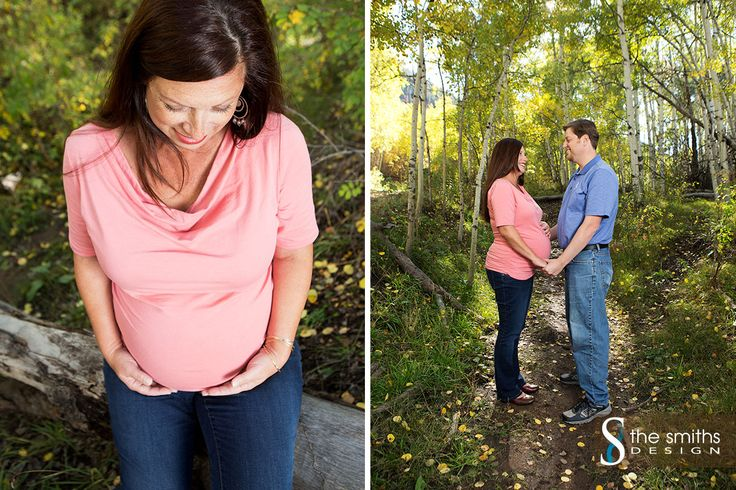 Carbondale, Colorado Maternity Photographs - Maternity Photographer