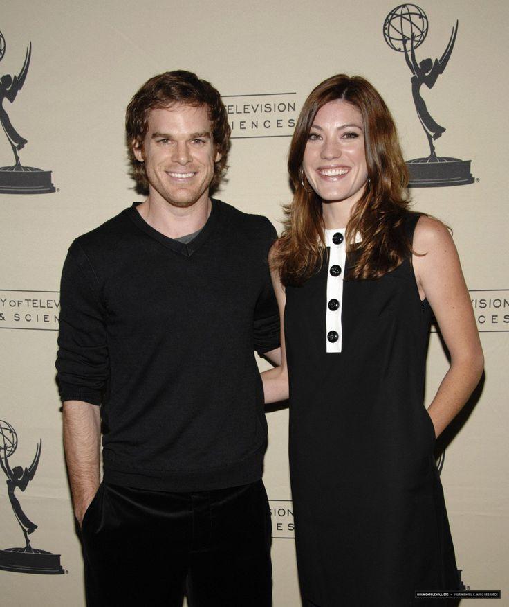 Michael & Jennifer Carpenter