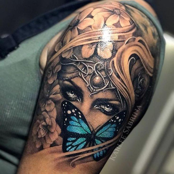 """Like 507 times, 6 comments – Tatt Angel (@ annamania73) auf Instagram: """"Fab …   – Tattoo"""
