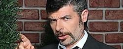 Nacho Guerreros, el actor de 'La que se avecina' al que el Gordo de la Lotería le cambió la vida - Ecoteuve.es