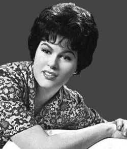 Patsy Cline (September 8, 1932 – March 5, 1963), singer.  Cross-over hits, pioneering woman in country music.  Died in an airplane crash.