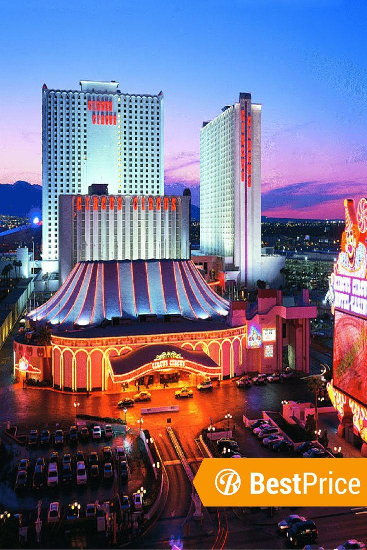 hotel casino circus circus las vegas