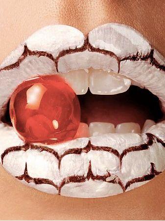 Sweet Lips S #makeup, #lips, #pinsland, https://apps.facebook.com/yangutu