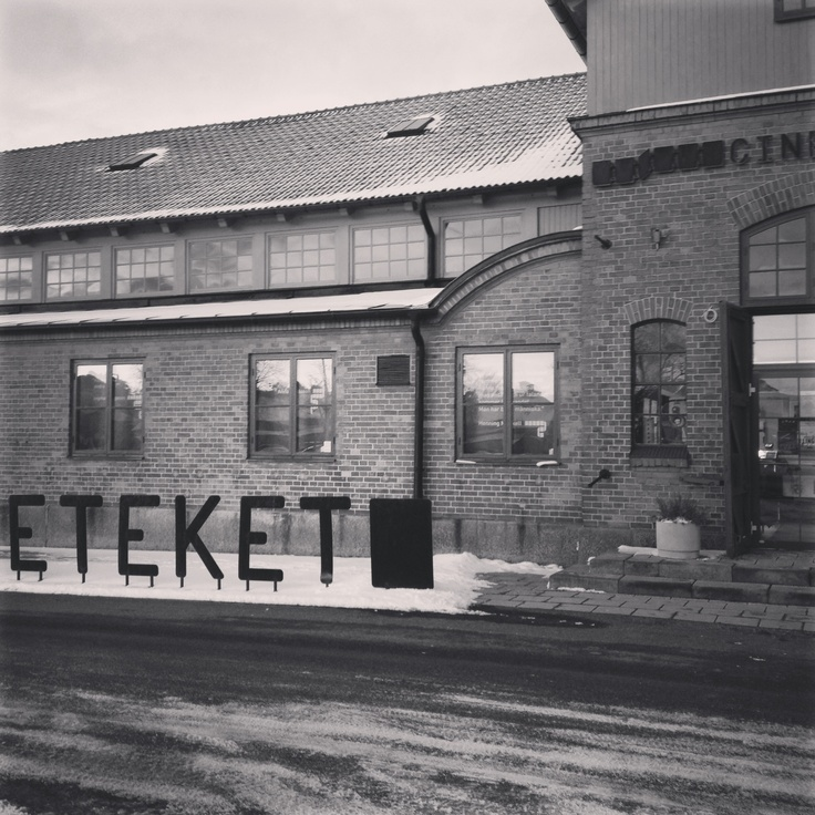 Cineteket in Ystad, Sweden. Has a unique collection of props from the tv-series about detective Wallander. http://www.ystad.se/Ystadweb.nsf/AllDocuments/4798448404A5E427C12574CD0036FA29
