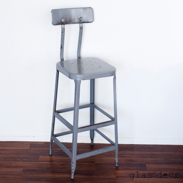 industrial stool - Cool Bar Stools