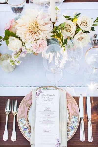 Romantic Outdoor Wedding at Annadel Estate in Sonoma: http://www.stylemepretty.com/2014/08/25/romantic-outoor-wedding-at-annadel-estate-in-sonoma/ | Photography: Kate Webber - http://katewebber.com/