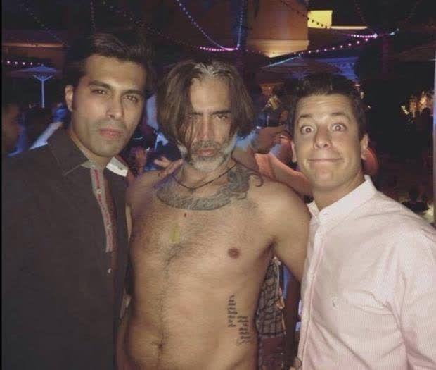 """""""Alejandro Fernández"""" es tendencia porque el cantante fue descubierto en un bar gay. http://mexico.srtrendingtopic.com/trend/4539/2016-08-11/2016-08-11/alejandro-fernandez.html"""