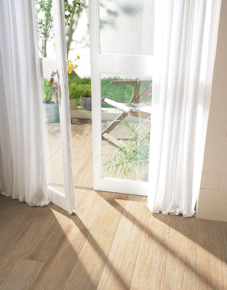 Pavimenti per interni ed esterni: idee e soluzioni in ceramica e gres - Marazzi 3906