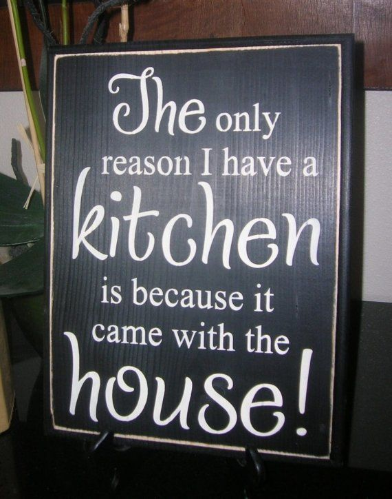 My mom a house and so true on pinterest - Good reasons need redecorate ...