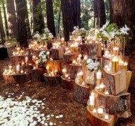 nice 42 Unique And Artsy Backyard Wedding Ideas  http://viscawedding.com/2017/12/27/42-unique-artsy-backyard-wedding-ideas/