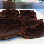 Best Ever Low Syn Chocolate Brownies