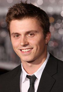 Kenny Wormald. Loved him in the Footloose remake