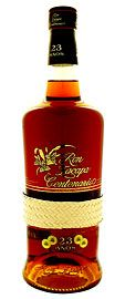 Ron Zacapa Centenario 23 year old Solera RumThe Ron Zacapa is produced from a blend of vintage rums with up to 23 years of barrel age, Ron Zacapa Centenario represents the pride of Guatemalan rums, the pride of closely guarded recipes known only to skilled master blenders, and the pride of a government that strictly mandates the aging process. Rich chestnut color. A Christmas spice and caramel fudge nose. This full-bodied rum has rich brown spice, vanilla and subtle toffeed flavors envelope…