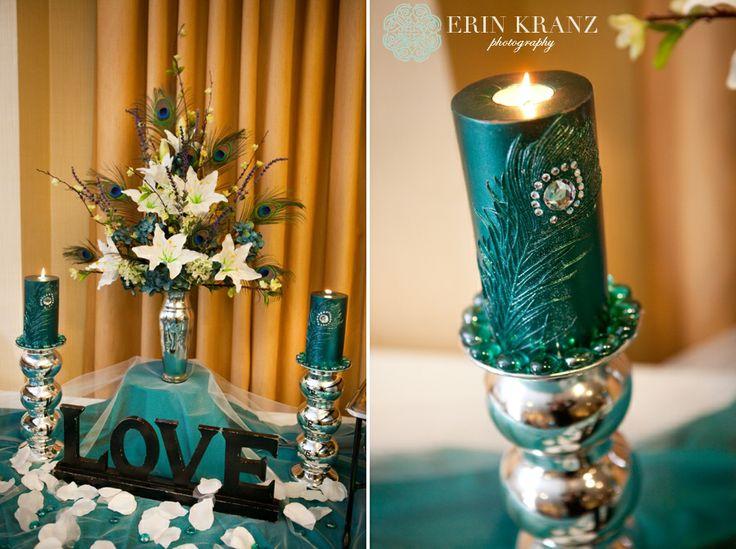 Theme Peacock Wedding Wedding Crafts Wedding Decor Sweet 15 Forward