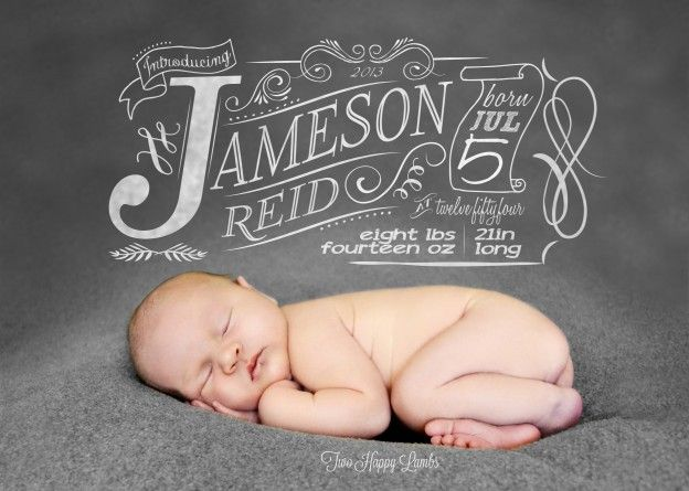 Qualey Birth Announcement 326 thl