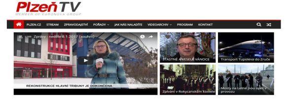 Televize PLZEN.TV