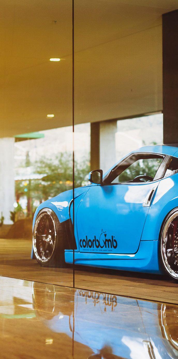 Hd wallpaper vehicle - Sports Car Wallpapers Hd And Widescreen Nissan 370z Sports Car Wallpaper Http
