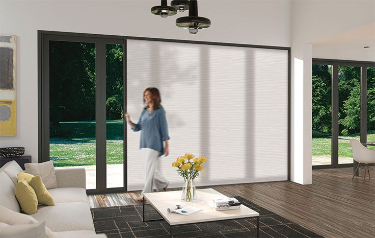 A world first, Centor Integrated Doors allow you to enjoy inside/outside living without the compromises. Discover more at centor.com/us/integrated-doors/.