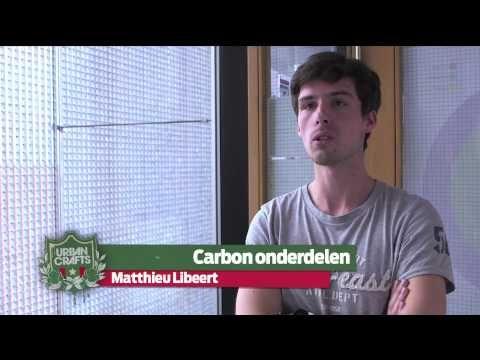 Matthieu Libeert: Carbon - YouTube
