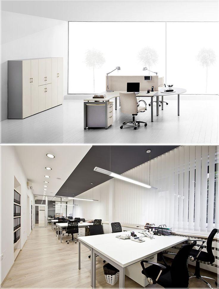 115 Foto Gambar Desain Ruang Kerja Minimalis Modern   Desainrumahmoderen.com