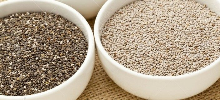 12 Powerful Health Benefits of Chia Seeds & Side Effects